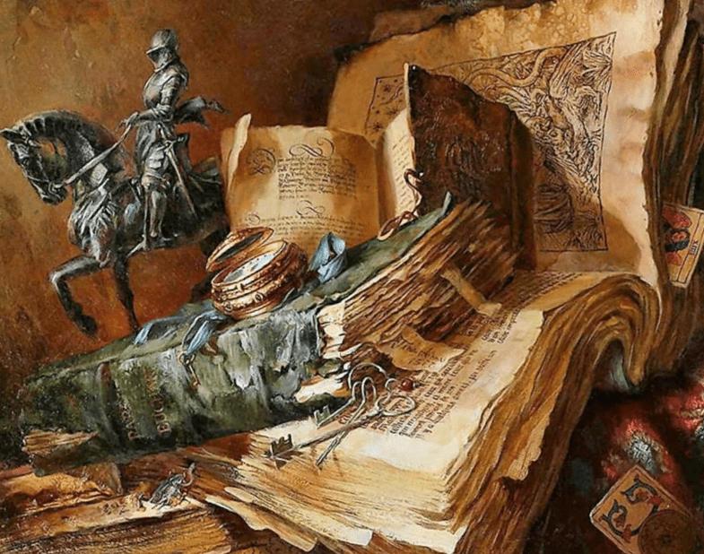 """""""Книга королевства Фелис"""""""